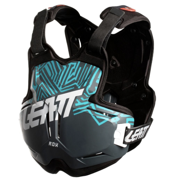 LEATT CHEST PROTEKTOR 2.5 ROX