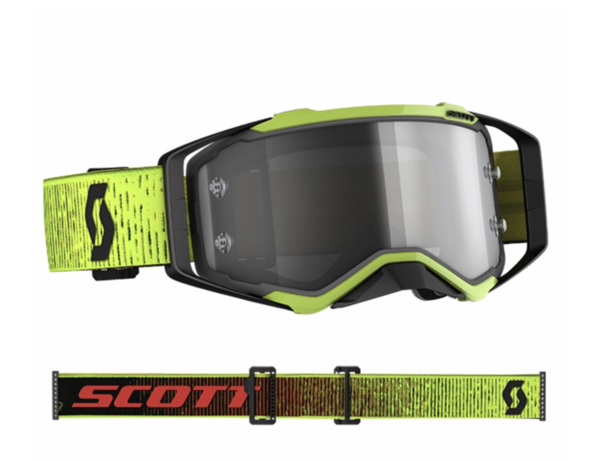 SCOTT 2020 Prospect Brille Light Senitive
