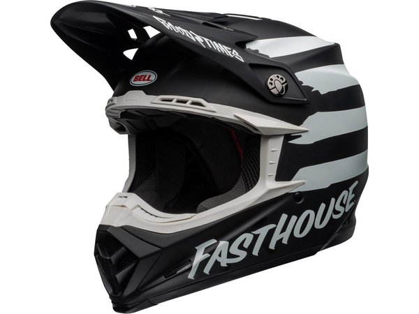 BELL Moto-9 Mips 2020 Helm Fasthouse