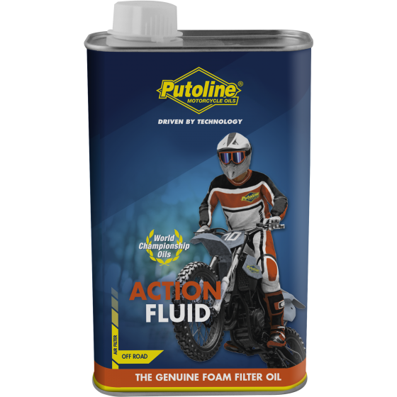 Putoline ACTION FLUID 4 Liter