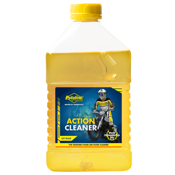 Putoline ACTION CLEANER 4 Liter
